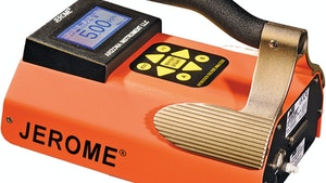 Electronic Leak Detection - AMETEK Arizona Instrument Jerome J605