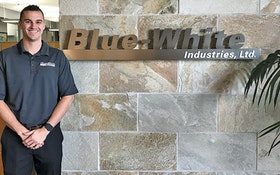 Snyder appointed Blue-White Industries sales manager