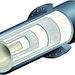 CIPP/Pipe Repair - Fiberglass-reinforced CIPP liner