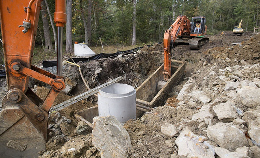 US House Passes $15M Water Systems Assistance Act
