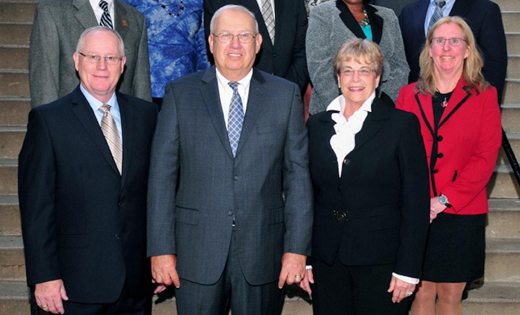 APWA Announces New Board of Directors
