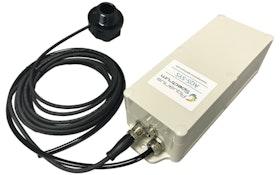 Electronic Leak Detection - Aquarius Spectrum AQS-SYS