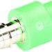 Aquatherm PEX compression adapter