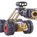 TV Inspection Cameras - Aries Industries Pathfinder Model TR3310