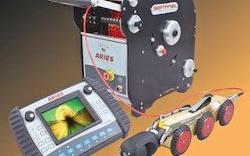 Crawler Cameras - Aries Industries Sentinel