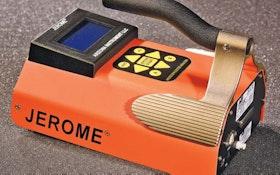 Electronic Leak Detection - Arizona Instrument Jerome J605