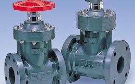 Valves - Asahi/America gate valves