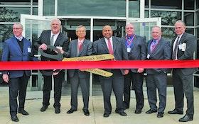 Asahi/America opens new headquarters