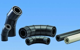 Asahi/America double-wall piping system