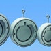 Valves - Asahi/America wafer check valve