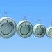 Asahi/America wafer check valve
