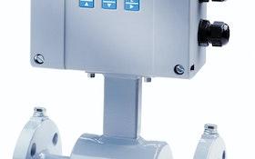 Flow Control/Monitoring Equipment - Badger Meter ModMAG
