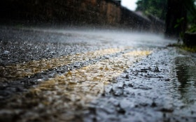 Banking Stormwater Could Help Texas Manage Floods and Droughts