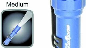 BAYCO multifunction LED flashlights