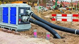 Pumps - BBA Pumps BA180E D315