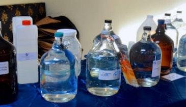 In Berkeley Springs, Tasty Water is King