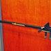 Bilco intruder door defense system