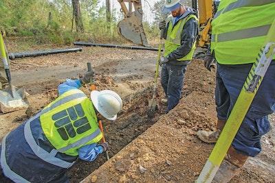 Tackling Water System Upgrades