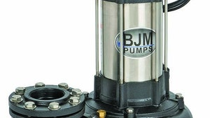 BJM Pumps SKG Series/RAD-AX