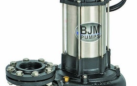 BJM Pumps SKG Series/RAD-AX