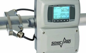 Flow Control/Monitoring Equipment - Blue-White Industries Sonic-Pro