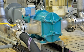 Pumps - Boerger BLUEline Rotary Lobe Pump