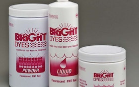 Dyes - BRIGHT DYES
