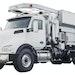 Jet/Vac Combination Trucks/Trailers - Bucher Municipal RECycler 315