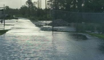 Advance Preparation Helps Utilities Weather Hurricane Irma