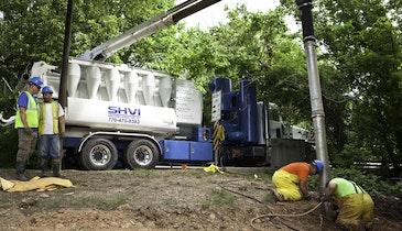 Hydroexcavation Safety 101