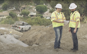 Cal Water Completes Largest Water Infrastructure Improvement Project to Date