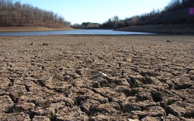 Outreach Steps Up in Response to Drought