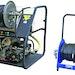 Truck/Trailer/Portable Jetters - Skid-mounted jetter