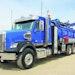 Jet/Vac Combination Trucks/Trailers - Camex Hydrovac