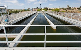 California Receives $182 Million for Water and Wastewater Infrastructure