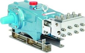 Cat Pumps high-pressure plunger pump