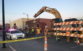 Sewer Line Repair Turns to Tragedy