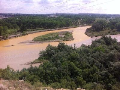 Major Wastewater Spill Result of EPA Cleanup Effort