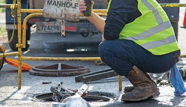 Cured-in-place Pipe Rehabilitation Basics