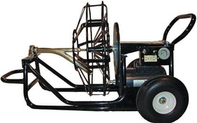 Cable Machines - Mainline drain cleaning machine