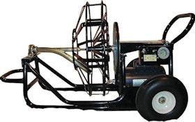 Cable Machines - Coast Manufacturing TorqueMaster TM750