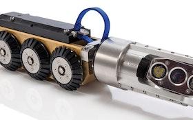 Crawler Cameras - Cobra Technologies from Trio Vision CT601