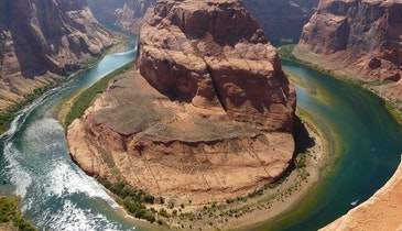 Dispute Strains Relations Between Colorado River Management Bodies