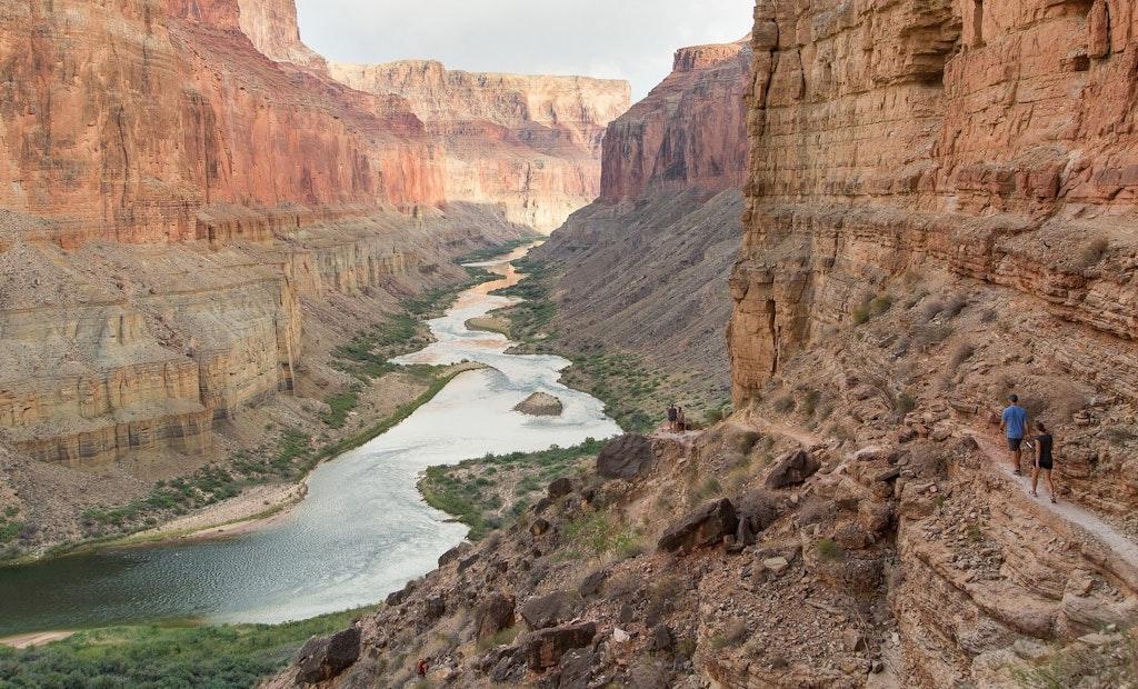 President Trump Signs Colorado Drought Contingency Plan Into Law