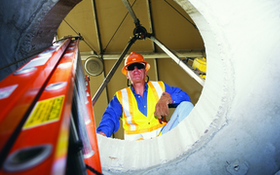 5 Steps to Confined-Space Safety