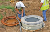 Manhole Equipment And Rehabilitation