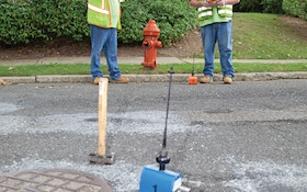 Top 4 Ways to Control Water System Leaks