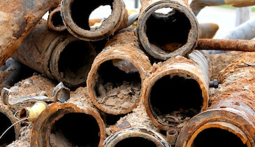Web Series Examines Pipe Condition Assessment, Failure Prediction