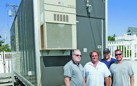 New Jersey Plans For Natural Disasters By Converting A Series Of Pumping Stations Into Mobile Units