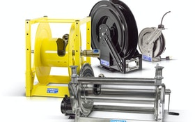 Custom Hose, Cord and Cable Reels for Any Application
